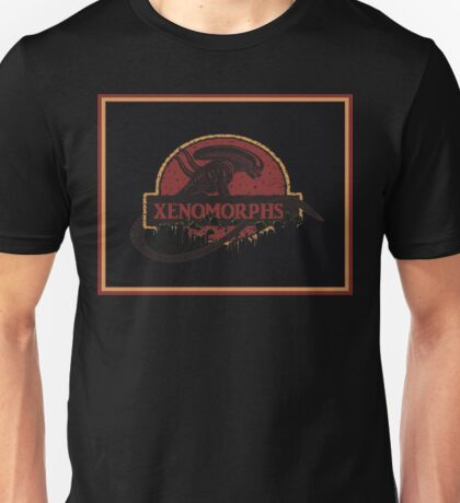 xenomorph (alien ) Unisex T-Shirt