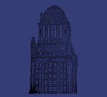 Chicago Skyscraping Unisex T-Shirt