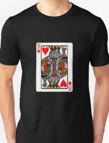 Moriarty, King of Hearts T-Shirt