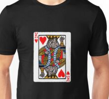 Moriarty, King of Hearts Unisex T-Shirt