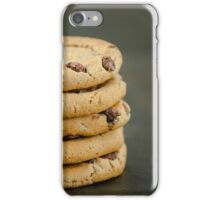 Cookie Stack iPhone Case/Skin