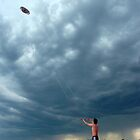 Kite by jagphoto