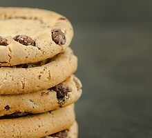 Cookie Stack by ShannaErienne