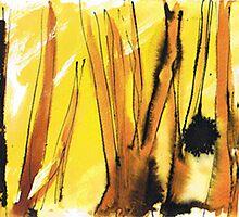 Yellowsunrise by Carol Wilson