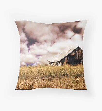 Remember Me Throw Pillow
