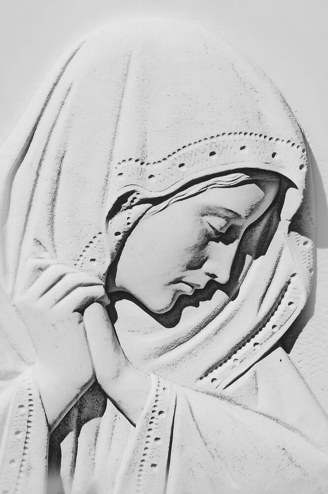 Silent Prayer by Craig Goldsmith