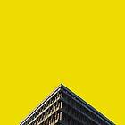 corner by Yuval Fogelson
