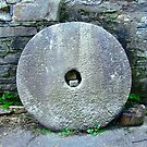 Old Millstone, Donegal, Ireland by Shulie1