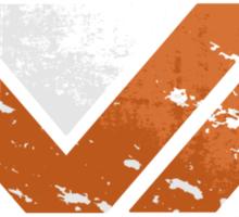Destiny Vanguard Logo Sticker