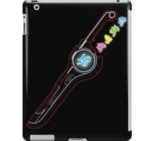 Xenoblade Monado iPad Case/Skin