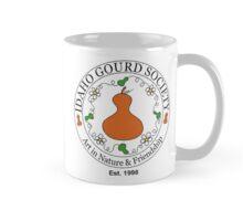 Idaho Gourd Society Logo Mug Mug