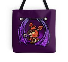 Foxy Five nights at freddy Tote Bag