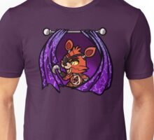 Foxy Five nights at freddy Unisex T-Shirt