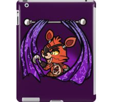 Foxy Five nights at freddy iPad Case/Skin