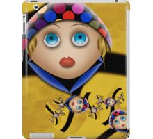 Inner Child - A Stroll in the Sunshine after the Rain iPad Case/Skin