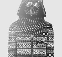 Lord Vader by GODZILLARGE