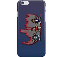 Beastie NYC iPhone Case/Skin