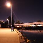 Dock Walkway by niq702