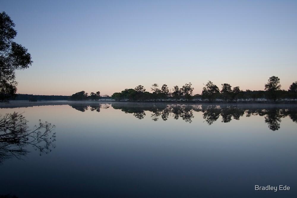 Still Waters by Bradley Ede
