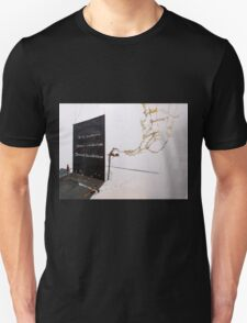 Do you feel...the invisible to the eyes Unisex T-Shirt