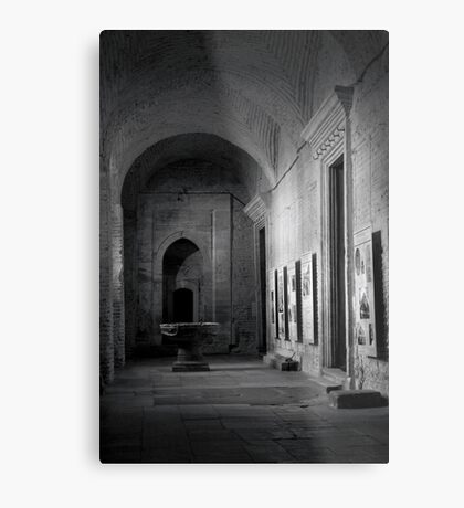 Hagia Sophia - Istanbul Metal Print