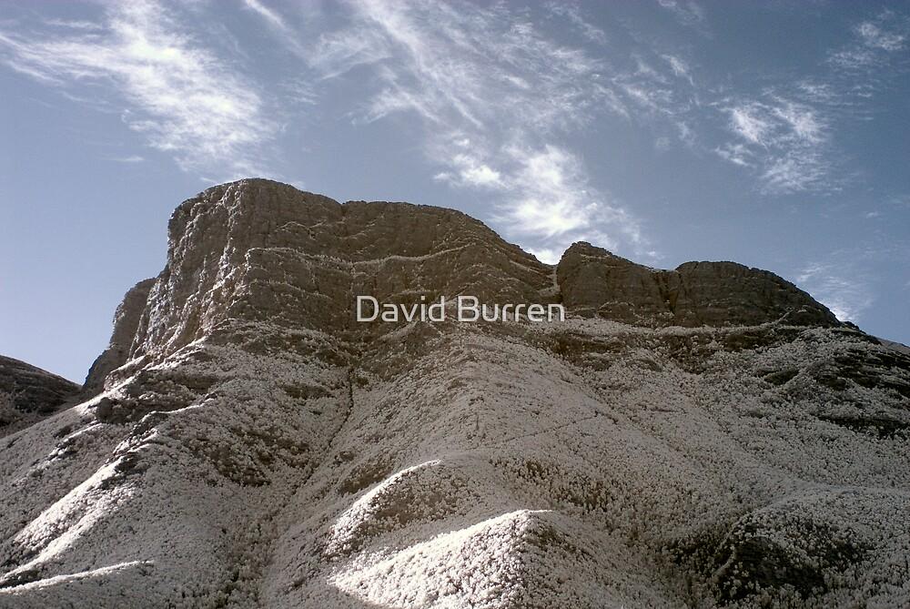 Bluff Knoll, WA by David Burren
