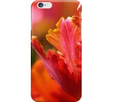 Passionate  - JUSTART ©  iPhone Case/Skin