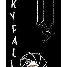 Skyfall 007 by Michael Donnellan