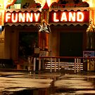 Coney Island by Dallas Maurer