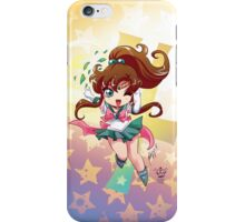 Chibi Super Sailor Jupiter iPhone Case/Skin