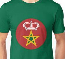 RMAF ROUNDEL Unisex T-Shirt