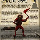 Practical Visitor's Guide to the Labyrinth - Snatter Goblin by Art-by-Aelia