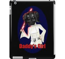 Daddy's Girl iPad Case/Skin