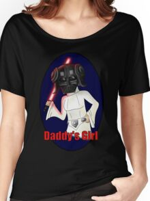 Daddy's Girl Women's Relaxed Fit T-Shirt