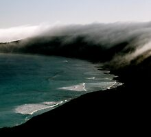 Rolling Clouds by Ben Romalis