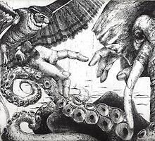 Genesis1 by Auragold