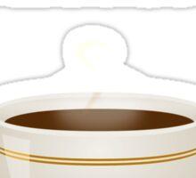 Big Cups Sticker