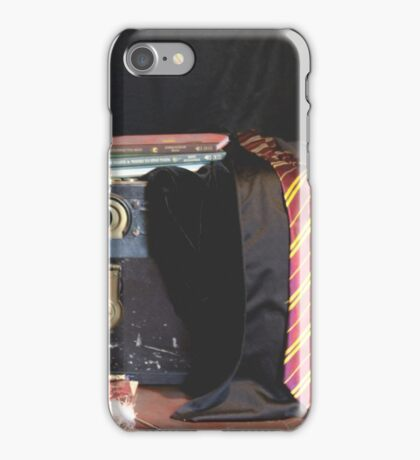 TRUNK PACKED iPhone Case/Skin