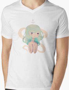 Siren Song Mens V-Neck T-Shirt