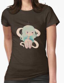 Siren Song Womens Fitted T-Shirt