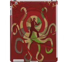 Octopussy iPad Case/Skin