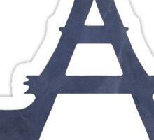 AC Unity Logo Sticker