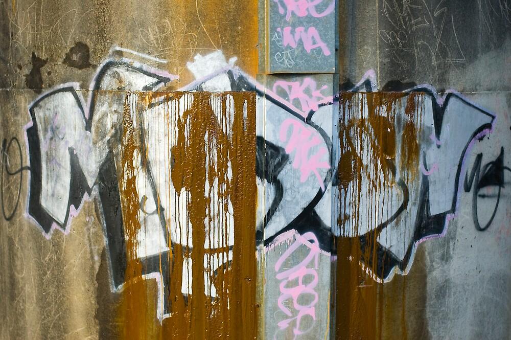 Urban Gunk by Craig Goldsmith