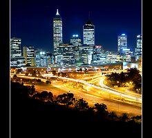 Perth by Ryan