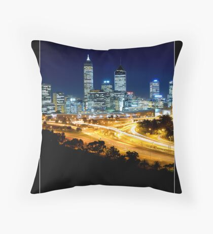 Perth Throw Pillow