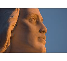 Christopher Columbus Photographic Print