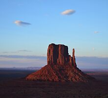 Monument Valley 7 by mouchette111
