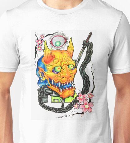 KEEPIN EM ON LOCK - OG Unisex T-Shirt