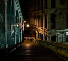 Stairs by bhejkal