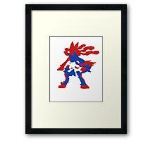 Ri-Lu-MeLu  Framed Print